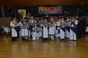 Tamburica Vlahija otvara bal u Vincjetu 2016.