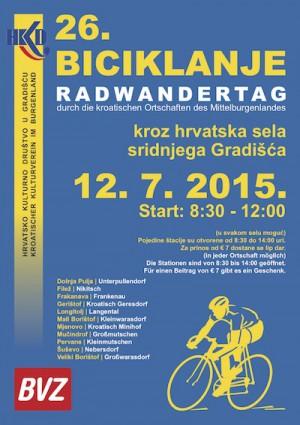 biciklanje plakat 2015 BVZ final