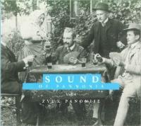 Zvuk Panonije