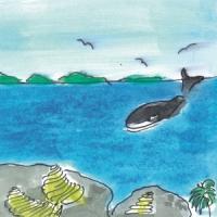 Puž i kit nastanu prijatelji