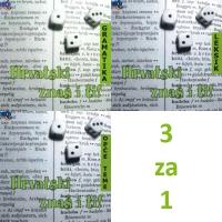 Hrvatski znaš i ti (3 für 1)