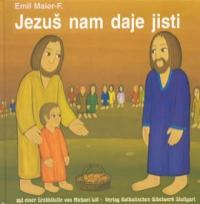Jezuš nam daje jisti
