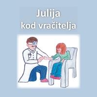 Julija kod vračitelja
