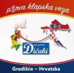 Erste Klapa-Verbindung Burgenland - Kroatien