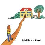 Mali Ivo u školi