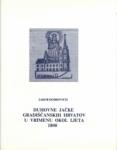 Duhovne jačke Gradišćanskih Hrvatov u vrimenu okol ljeta 1800.