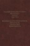 Burgenländischkroatisch-kroatisch-deutsches Wörterbuch