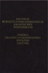 Nimško-Gradišćanskohrvatski Rječnik
