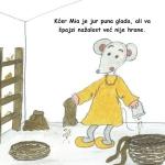 Skrbni miši