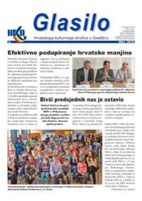 Cover Glasilo 2015/02