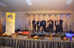 Festivali klapov u Gradišću