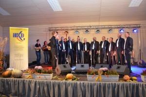 6. Festival klapov u Gradišću