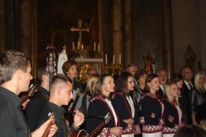 Mješoviti zbor Katančić u Vincjetu