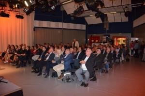 Prezentacija knjige Povijest Gradišćanskih Hrvatov