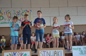 Hrvatski tajedan na Stinjaki 2017.