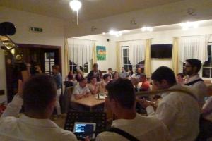 Večer Hrvatske Muzike