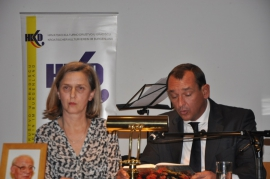 Doroteja Zeichmann, Viktor Golumba