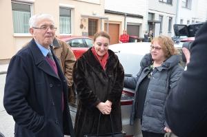 Stipe Botica, Vesna Cvjetković i Zorka Kinda-Berlakovich